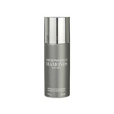 Giorgio Armani Emporio Diamonds For Men 150ml M