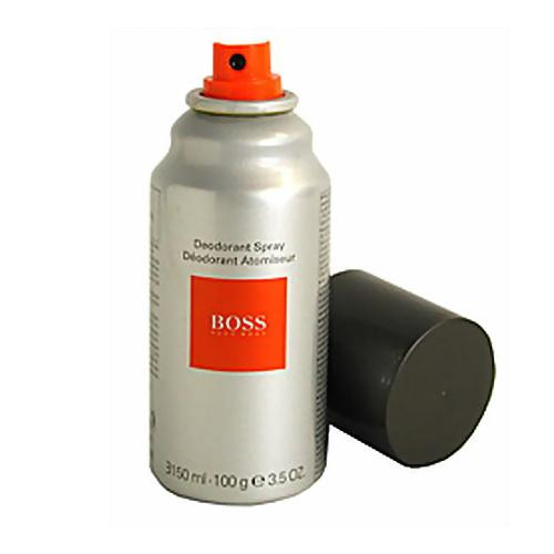 Hugo Boss In Motion - deospray 150 ml M