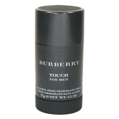 Burberry Touch For Men - tuhý deodorant 75 ml