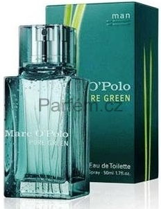 Marc O'Polo Pure Green Man - deodorant 75 ml M