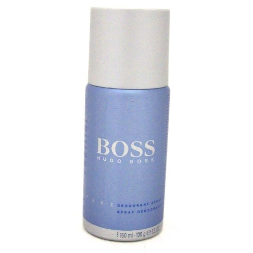 Hugo Boss Boss Pure - deospray 150 ml