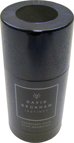 David Beckham Instinct Deo 75 ml M